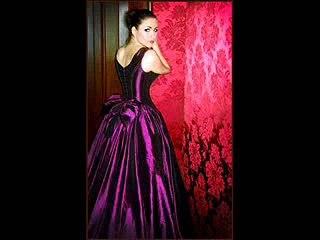 "22 yers old Alisa Kolosova , Handel ""Fammi combattere"" from Orlando"