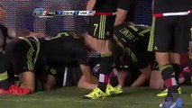 Goal MEX - No.22 Paul AGUILAR - MEX 3-2 USA #CONCACAFCup @miseleccionmx @ussoccer