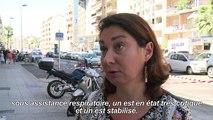 Attaque à Nice: «5 enfants en réanimation pédiatrique»(hôpital)