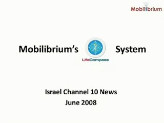 Story on  nowforce: Israel's Channel 10 (with Subtitles)