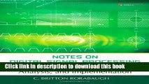 P D F D O W N L O A D Digital Signal Processing: System