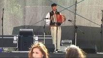 Dni kultúry Nová Bystrica 2011 24.-26. júna  ĽH Tomčalovci