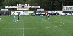 2-0 Dirk Kuyt Goal Feyenoord 2-0 Anderlecht - 16.07.2016