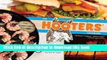 Read The Hooters Cookbook  Ebook Free