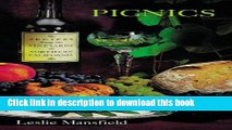Read Recipes from the Vineyards of Northern California: Picnics (Recipes from the Vineyards of