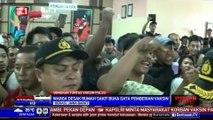 Warga Korban Vaksin Palsu Ricuh di RSIA Bekasi