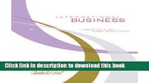 [PDF] International Business...Competing In The Global Marketplace (7th Edition) Read Full Ebook