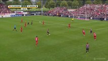 0-1 Julian Green Goal  - Lippstadt 0-1 Bayern München | Friendly 16.07.2016 HD