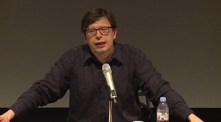 """""""Filmer la peau : érotiser le corps"""" - Philippe Rouyer"""
