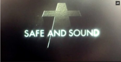 Justice - Safe And Sound (Audio)