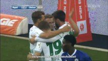 2-0 Tomi Goal HD - Rapid Wien 2 - 0 Chelsea | Friendly 16.07.2016 HD