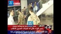 لحظة إقتحام جنود الإنقلاب العسكري في تركيا قناة CNN التركية