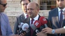 Savunma Bakanı Işık 'Darbe Tehlikesi Tümüyle Geçmiştir' Demek İçin Daha Erken