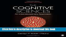 Read The Cognitive Sciences: An Interdisciplinary Approach  Ebook Online