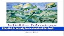 Download Midlife Musings: Creative Croning Ceremonies ebook textbooks