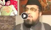 Mufti Qawi's reaction to Qandeel Baloch's murder