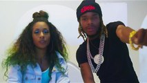 Tiffany Evans ft Ciara - Promise Ring - Vidéo dailymotion