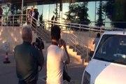 Zonguldak'ın Sözde Sıkıyönetim Komutanı Kurmay Albay adliyeye sevk edildi