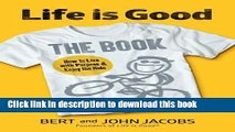 Read Life is Good: The Book ebook textbooks