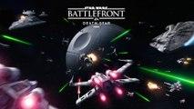 Star Wars BATTLEFRONT - Death Star Teaser Trailer (2016)