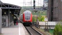 Zugsichtungen / SFS Schnellfahrstrecke Mannheim-Stuttgart / Vaihingen (Enz) I 2014-04-22 HD