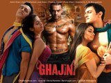 Bollywood Full Movies 2016 - Ghajini Part 1 - New Hindi Movies 2016 - Latest Bollywood Movies