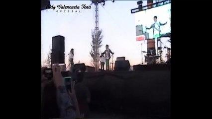 "Eddy Valenzuela - ""24 HORAS"" (Feria Santa Rita Expogán 2014, Chihuahua)"
