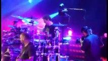 Nickelback - Toronto 2-22-2015 Daniel Adair Drum Solo