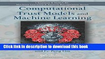 Read Computational Trust Models and Machine Learning (Chapman   Hall/Crc Machine Learning
