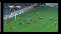 All penalty shootout & Highlights HD - Shakhtar Donetsk vs Dynamo 1-1 (3-4) Super Cup 16.07.2016