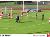 2016 AMICAL NANCY REIMS 1-1, le 16/07/2016