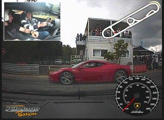 Votre video de stage de pilotage B021110616SPRI0024