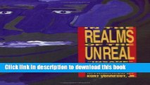"""Download In the Realms of the Unreal: """"Insane"""" Writings Ebook Free"""