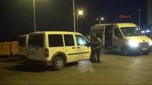 Gaziantep?te 92 Hakim ve Savcıya Gözaltı