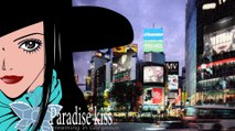 [Zakuro Project] Paradise kiss 07 - Райский поцелуй 7 серия русская озвучка [Макс Вандер & Esmeralda]