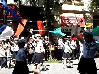 Бургас празнува 24 май