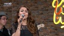Chandshanbeh – Sahars live performance   چندشنبه - اجرای زنده و زیبای سحر