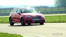 L'avis complet de Soheil Ayari sur l'Audi S3 Sportback