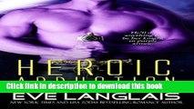 [PDF] Heroic Abduction: Sci-Fi Alien Romance (Alien Abduction) (Volume 5)  Read Online