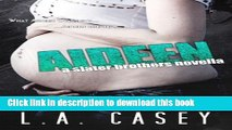 Download Aideen (Slater Brothers)  Read Online