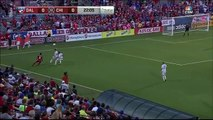 Maximiliano Urruti Goal HD - FC Dallas 1-0 Chicago Fire - 16.07.2016 MLS