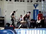 Tommy Gun - Farewell - City Clash Waidhofen/Ybbs, 15-Aug-2009