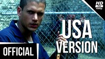 Kaye Styles - Prison Break Anthem (Official Video) Us Remix