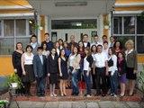 Clasa VIII-C scoala generala 19 Brasov promotia 2012!