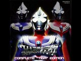new new Ultraman Tiga  The Final Odyssey Original Soundtrack  23  Take Me Higher