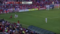 Making assist of the year a thing Fabian Castillo FC Dallas 3 - 1 Chicago Fire MLS 16 July 2016