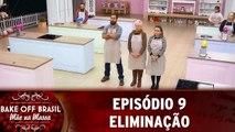 Episódio 9 - Eliminação