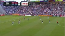 HIGHLIGHTS : Colorado Rapids vs. Sporting Kansas City | July 16, 2016 MLS