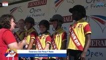 Endurance Club Poney 4 Relais