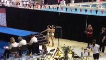 DDO Synchro - Nat Qualifier 2014: Elite 13-15 Duet